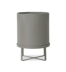 Ferm Living - Bau Pot - Warm Grey (4190)