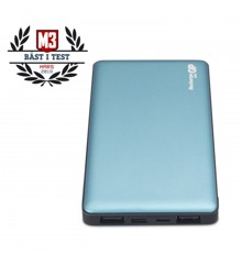 GP - MP10 Portable Powerbank 10000mAh - Petroleum
