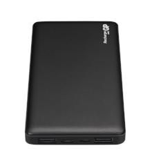 GP - MP10 Portable Powerbank 10000mAh - Black
