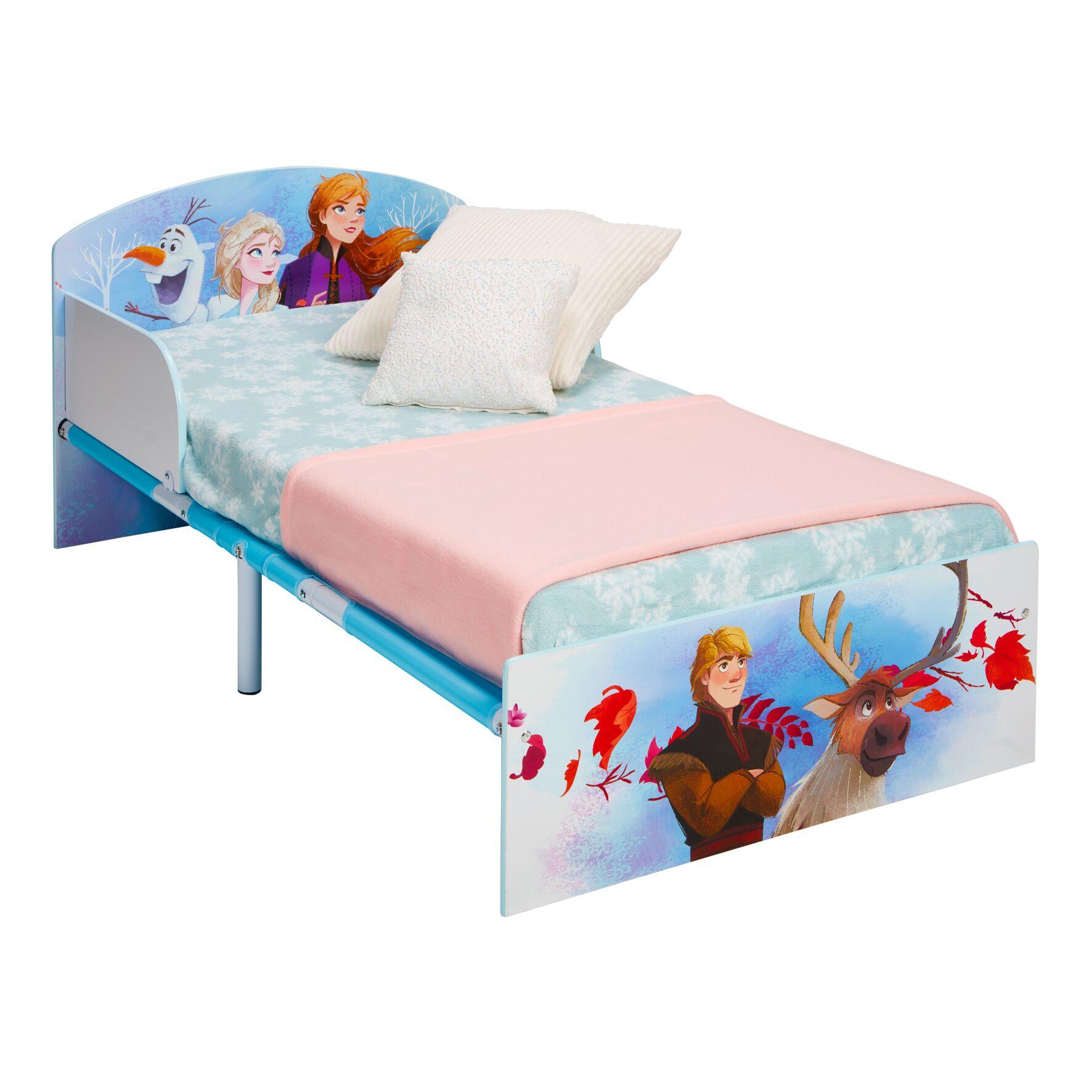 Disney Frozen - Kids Toddler Bed (505FZO01E)