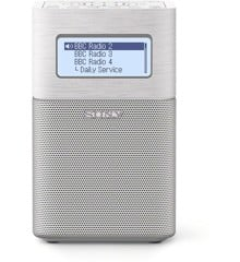 Sony - XDR-V1BTD Portable Clock Radio with Bluetooth/DAB
