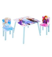 Bord og Stole Sæt - Frost