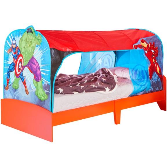 Marvel Avengers - Over Bed Tent Den (491ANE01E)
