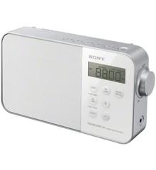 Sony - ICF-M780SL Radio Bærbar Radio