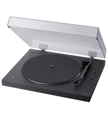 Sony - PS-LX310BT Turntable with Bluetooth Connectivity