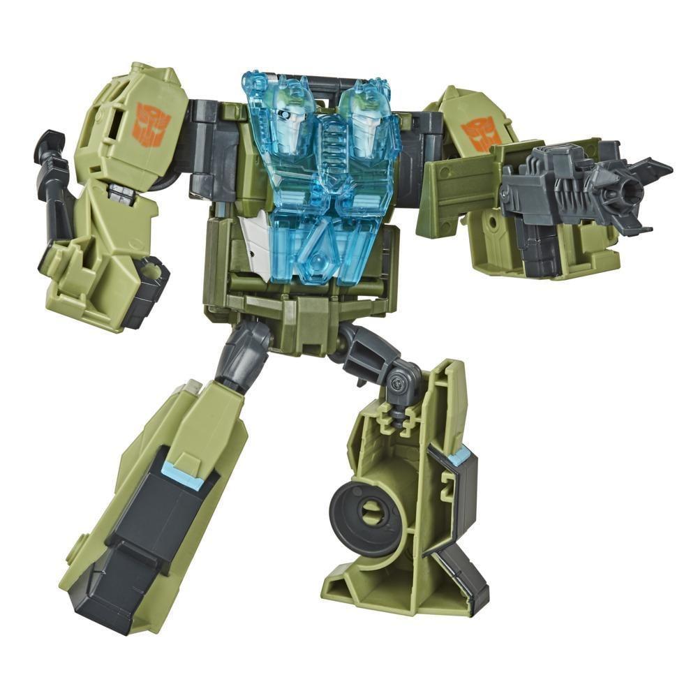 Transformers - Cyberverse Ultra Class -  RACK