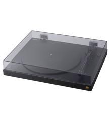 Sony - PS-HX500 Pladespiller med mulighed for ripping med lyd i høj opløsning