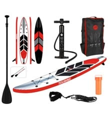 Touring 350 - SUP Board (P4F940210)