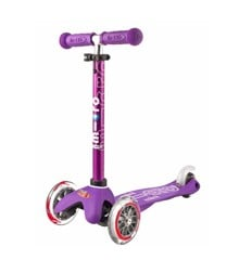Micro - Mini Deluxe Scooter - Purple (MMD004)