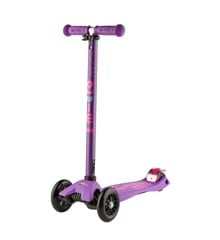 Micro - Maxi Deluxe Scooter - Purple (MMD025)