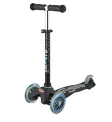 Micro - Mini Deluxe Scooter - Black (MMD039)