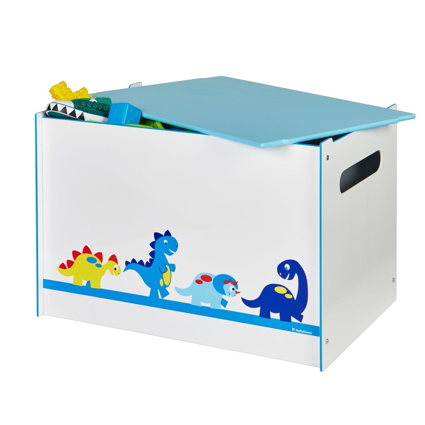 Dinosaur - Kids Toy Box (474DIE01E)