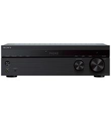 Sony - STR-DH190 2ch Reciever With Bluetooth