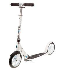Micro - Løbehjul - Hvid