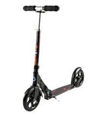 Micro - Løbehjul - Sort