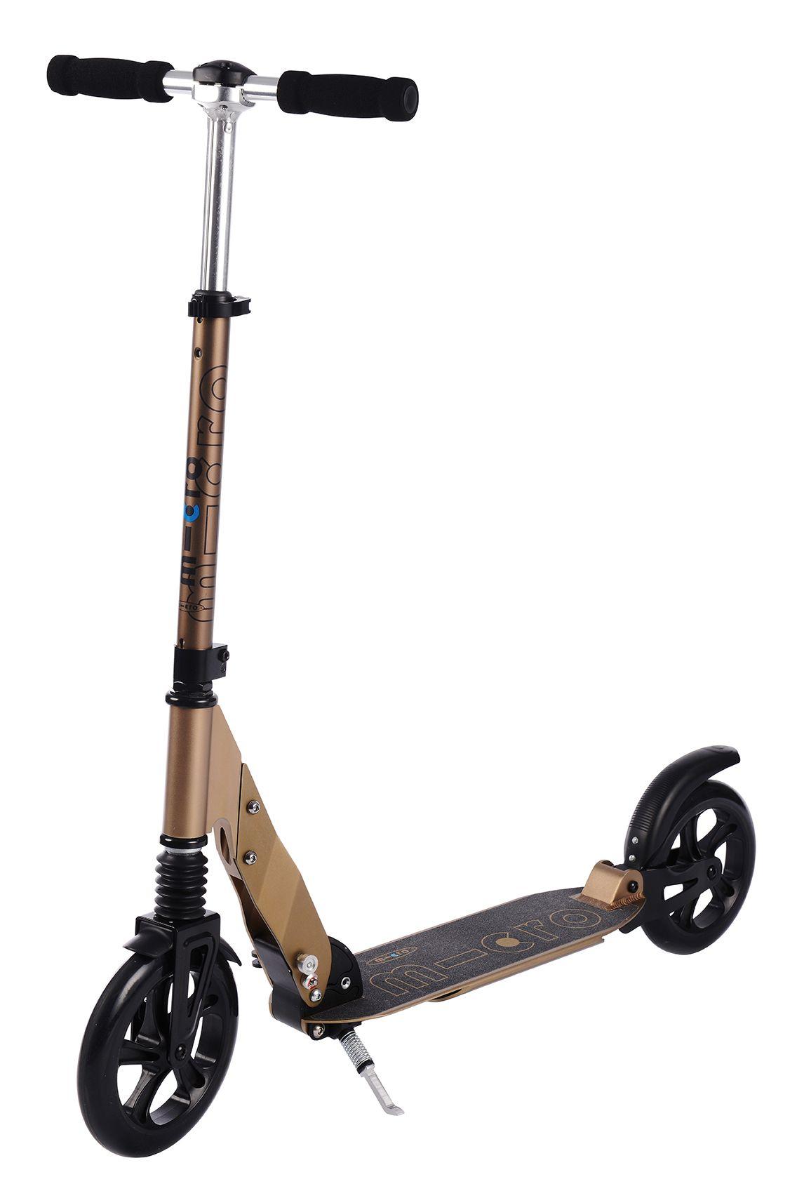Micro - Suspension Scooter - Bronze (SA0065)