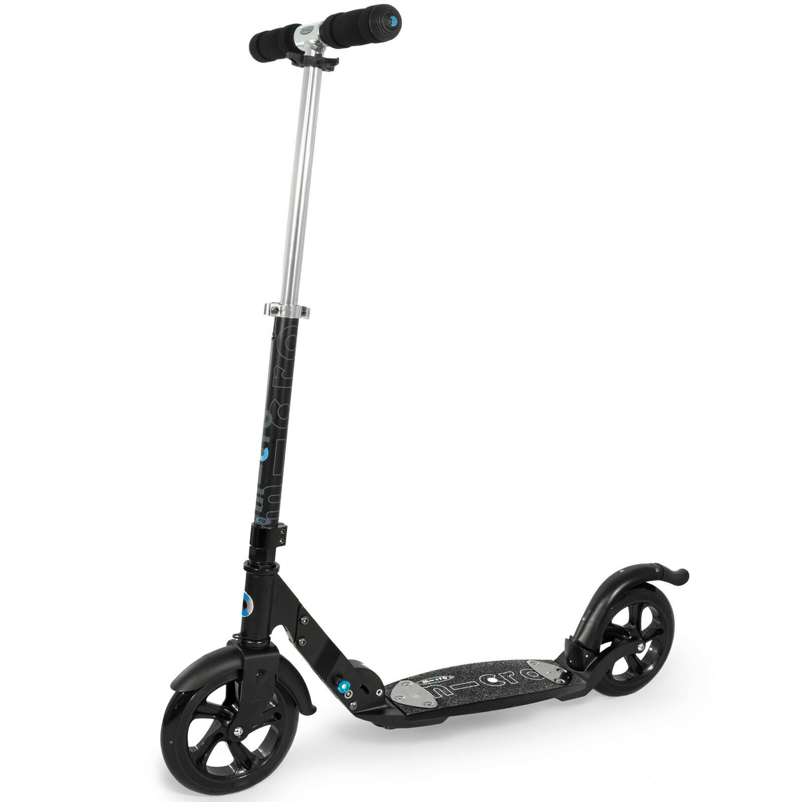 Micro - Flex 200 Scooter - Black Matt (SA0119)
