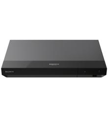 Sony - UBP-X500 4K Blu-Ray Afspiller