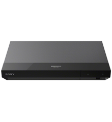 Sony - UBP-X500 4K Blu-Ray Player