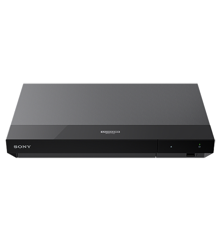 Sony - UBP-X700 4K Ultra HD Blu-Ray Player