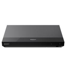 Sony - UBP-X700 4K Ultra HD Blu-Ray Player