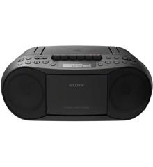 Sony - CFD-S70 Ghettoblaster AM/FM