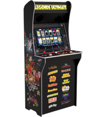 AtGames Legends Ultimate Arcade 1.1