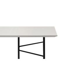 Ferm Living - Mingle Table Top Rectangular 160 cm - Light Grey (9827)