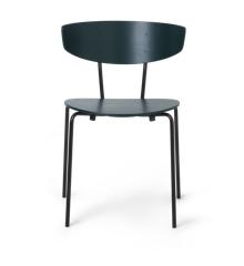 Ferm Living - Herman Chair - Dark Green (9412)