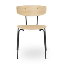 Ferm Living - Herman Chair - Natural Oak Veneer (100006210)