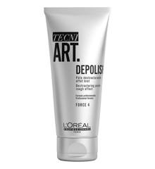 L'Oréal Professionnel - Tecni Art Depolish 100 ml