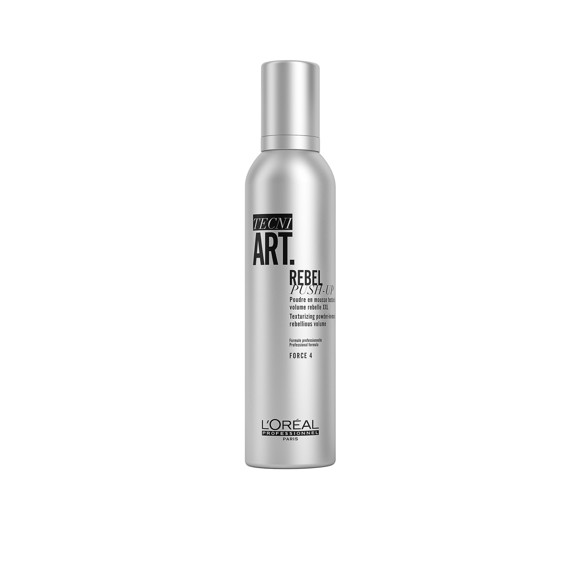 L'Oréal Professionnel - Tecni Art Rebel Push Up 250 ml