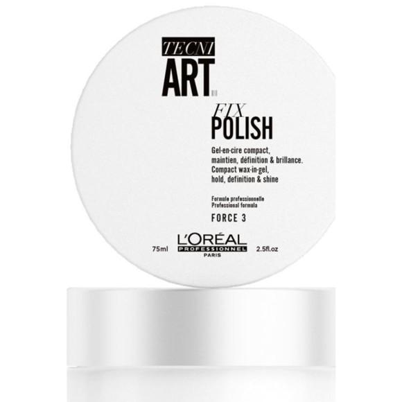 L'Oréal Professionnel - Tecni Art Fix Polish 75 ml