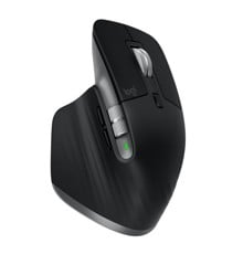 Logitech - MX Master til MAC Space Grey