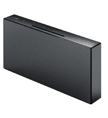 Sony - CMT-X3CD Music System With Bluetooth