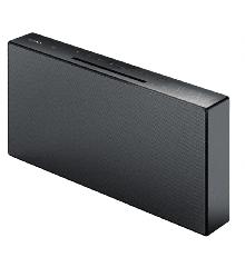 Sony - CMT-X3CD Musik System Med Bluetooth