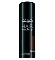 L'Oréal Professionnel - Hair Touch Up Light Brown Hårfarve Spray