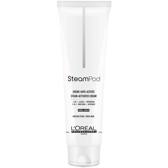 L'Oréal Professionnel - Steampod Steam-Activated Cream 150 ml