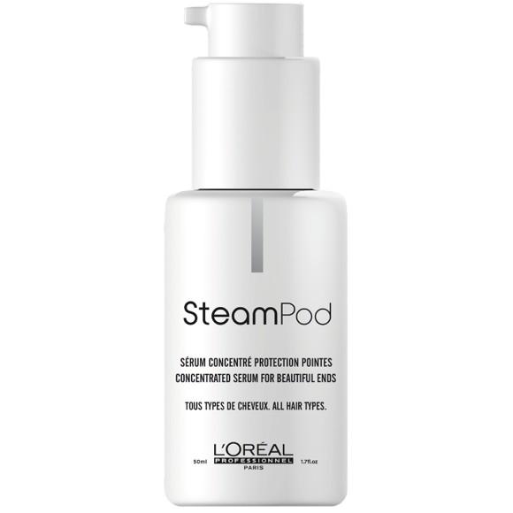 L'Oréal Professionnel - Steampod Concentrated Serum 50 ml