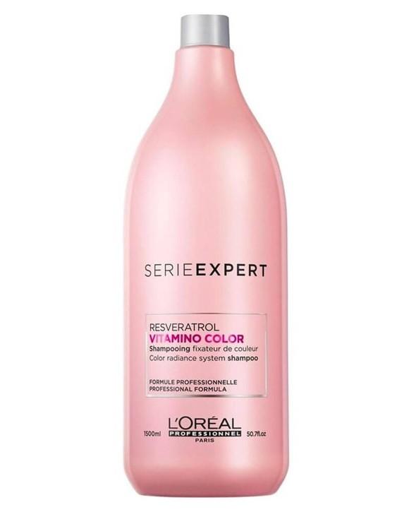 L'Oréal Professionnel - Vitamino Color Shampoo 1500 ml