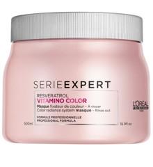 L'Oréal Professionnel - Vitamino Color Maske 500 ml