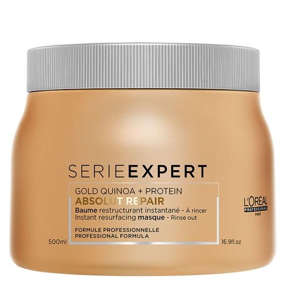 L'Oréal Professionnel - Repair Mask Thick Hair Hårmaske 500 ml