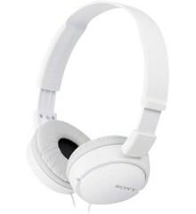 Sony - MDR-ZX110AP On-Ear Headphone