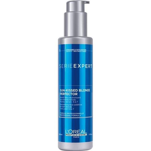 L'Oréal Professionnel - Blondifier Shot Blue 150 ml