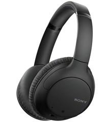 Sony - WH-CH710N Trådløse Hovedtelefoner Med Støjreduktion