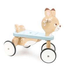 Le Toy Van - Bambi gåvogn i træ (LPL103)