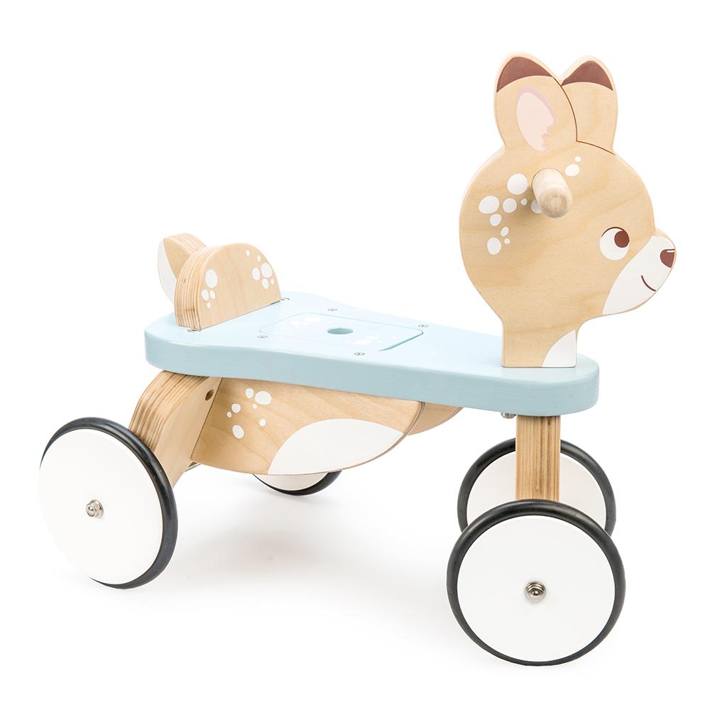Le Toy Van - Ride-on Deer (LPL103)