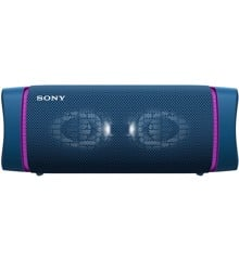 Sony - SRS-XB33 Portable  Waterproof Bluetooth Speaker