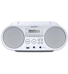 Sony - ZS-PS55B CD Ghettoblaster