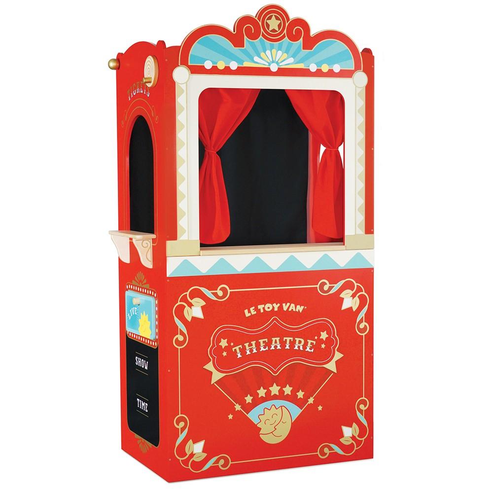 Le Toy Van - Showtime Puppet Theatre (LTV333)